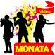 Dangdut Koplo Monata Terbaru by Supernova Media