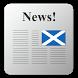 Scotland's Newspapers by Ziguie Apps