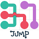 Draw Line: Jump by XLsoft