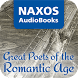Great Romantic Poets by Naxos