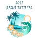 2017 Resmi Tatiller 2017 by YNR Studios