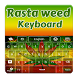 Rasta Weed Keyboard by MZ Development, LLC