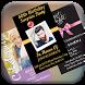 birthday invitation card maker by Light App Creation