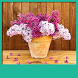 Lilac Flowers Live Wallpapers by Live Wallpapers HQ