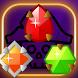 Temple Jewel: Treasure Hunter! by STUDIO_CANDY