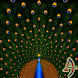 Peacock XZ Theme by Arjun Arora
