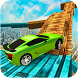 Extreme Impossible Tracks Stunt Car Racing by Tulip Apps