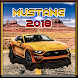 Mustang 2018 - Ford Mustang Gt by Kaydev