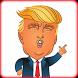 Donald Trump Speech by Webcox Infotech