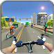 Bicycle Quad Stunts Racer by Zappy Studios - Action and Simulation Games & Apps
