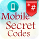 Mobile Phone Secret codes by ZakirNazirApps