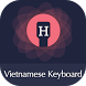 Vietnamese Keyboard by RPS Soft Keyboard