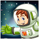 Astronaut Space Hover by BlueEnter Soft