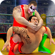 Stars Wrestling Revolution 2017: Real Punch Boxing by Bulky Sports