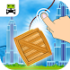Box Tower : Stack Up n Balance by Lovell Developments
