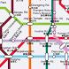 Shanghai Metro by Richard Turner