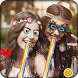 Live Emoji Face Stickers by Photo Video App