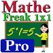 Math Freak 1x1 by Faustik Peter