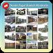 Desain Pagar Rumah Minimalis by merisapoint