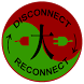 disconnect by Lars Lidgren