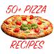 50+ Pizza Recipes! by Nurlan Ispayev