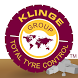 Tyre Environment Reporter by KLINGE & CO. PTY. LTD.