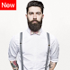 Best Mustache Beard Hairstyle Photo Editor 2018 by Lilly Inc.