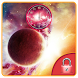 Sparkle Galaxy Locker Theme by App Lock, Screen Lock, Password