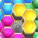 Hex Puzzle - Cell Connect by free games studio