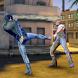 Fight in Streets – Arcade Fighting Gang Wars by MobileCreed