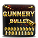 Launch a bullet by Hello Keyboard Theme