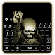 Ace Skull by M Typewriter Theme Studio
