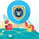 Women Safety & Security app by FanClubDevs