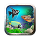 3D Aquarium Live Wallpaper & Moving Fish Themes by Cute Apps and Games For Everyone