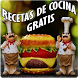 Recetas De Cocina Gratis by Juan Carlos De La Rosa Sanchez
