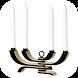 Candle Holder Design by Kosamabi