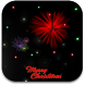 Christmas Fireworks LWP by taptechy