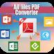 All files pdf converter by Innovation TeamApps