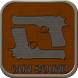 Guns Sound Board by Spun