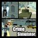 Crime Simulator :Gangster City