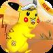 Super Pikachu Go by twinsdev