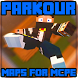 Parkour Maps for Minecraft PE by CRAFTLAB