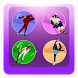 Winter Sports Memory Games by Online Game Free