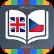 English to Czech Dictionary by Beats Tech