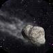 Asteroids Live Wallpaper by BestSlides