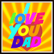 Happy Father's Day Wallpapers by Claapp