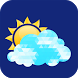 Daily Weather : 7 Day forecast by BMPROD