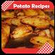Potato Recipes by BROWSOFT