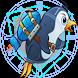 Pinguim Jetpack by Paulo Wanderley Soares Moranes
