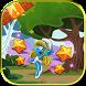 Smurf World run adventure by Funniest World's Games